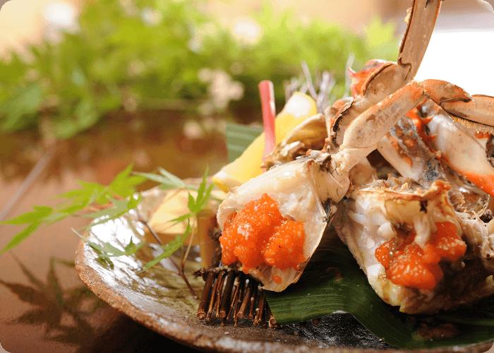 泉州は大阪の食の台所