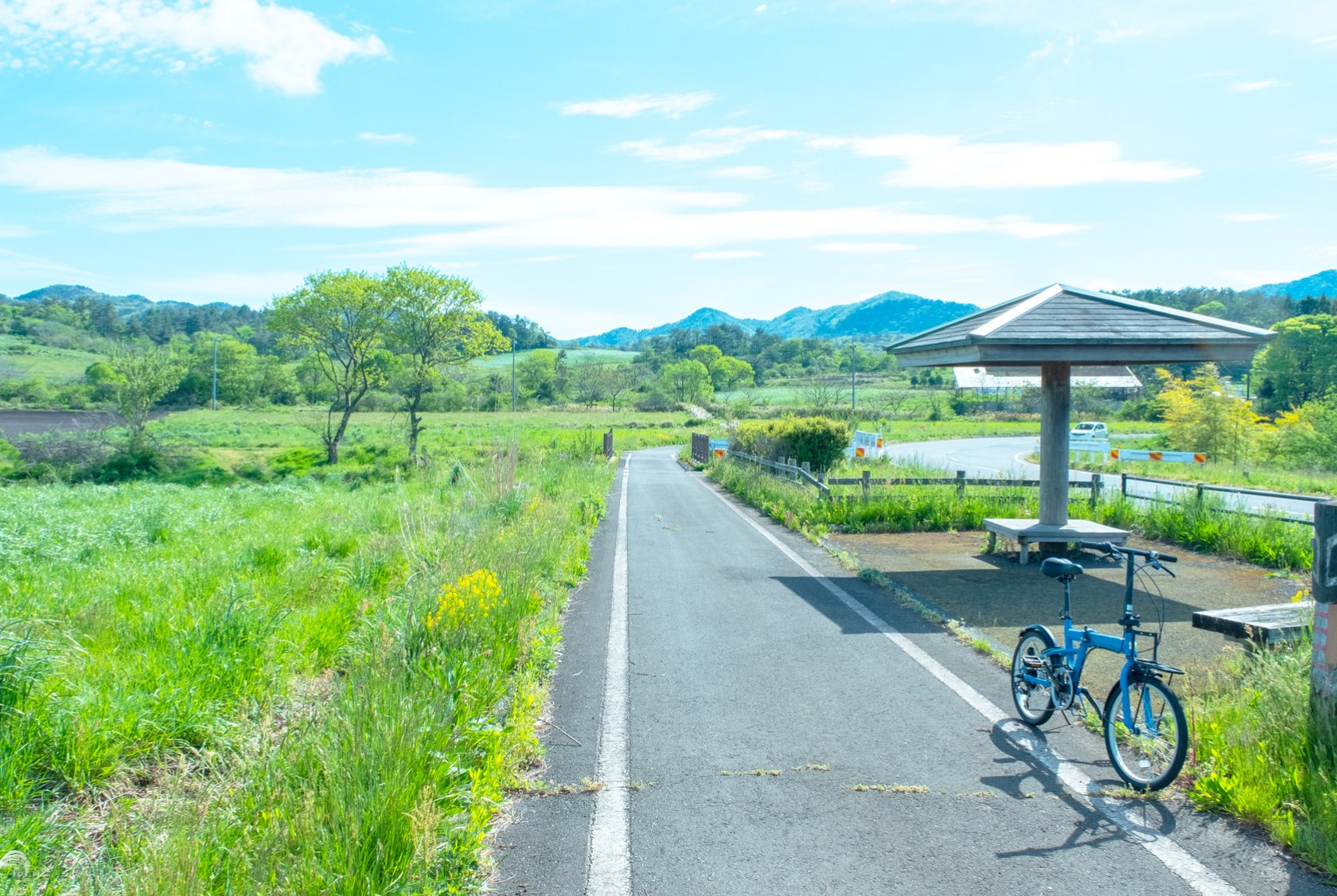 泉州サイクリング